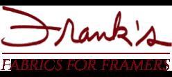 Frank's Fabrics